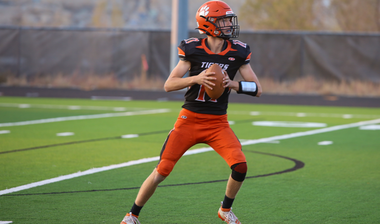 Football Rankings: Tigers Earn a Top Three Spot, Farson-Eden Remains Undefeated