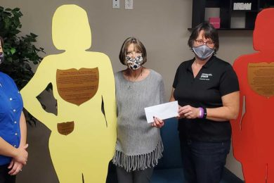 Episcopal Diocese of Wyoming Provides $13K to Support Domestic Violence Advocacy at YWCA