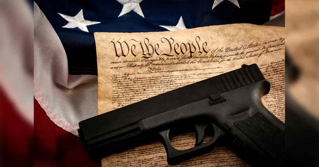 OPINION: Protecting Gun Rights Does Not Make Our Communities Less Safe