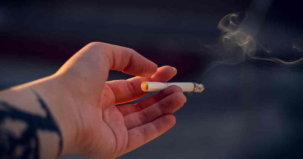 Smoking Ordinance Second Reading, 2021 Budget on RS City Council Agenda