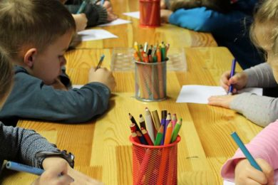 Kindergarten Entry Age Requirements to Change for 2021-22 School Year