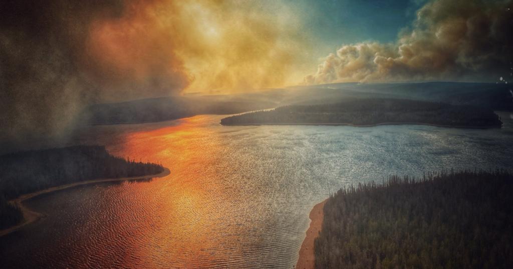Mullen Fire: Crews Report 11 Percent Containment