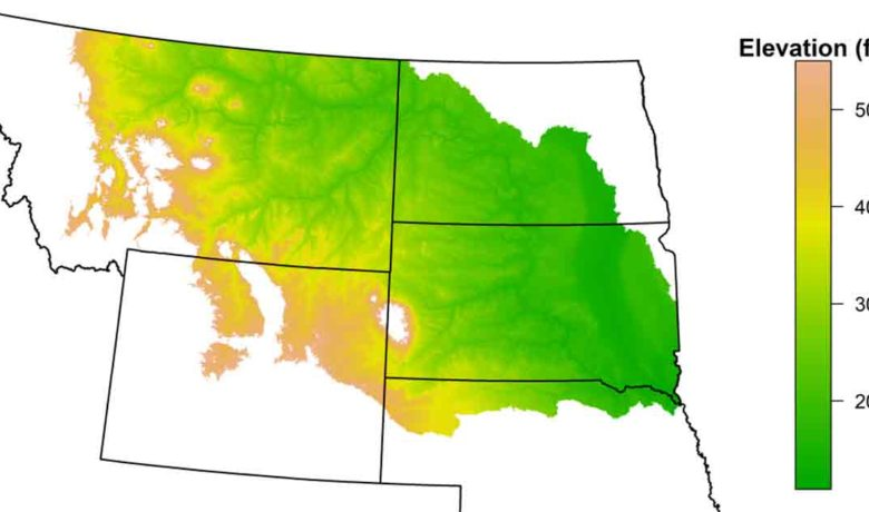UW Professor Receives $8 Million Federal Grant to Monitor Snowpack