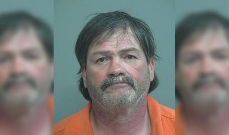Albert Morgan Sentenced to Five Years in the Wyoming State Penitentiary
