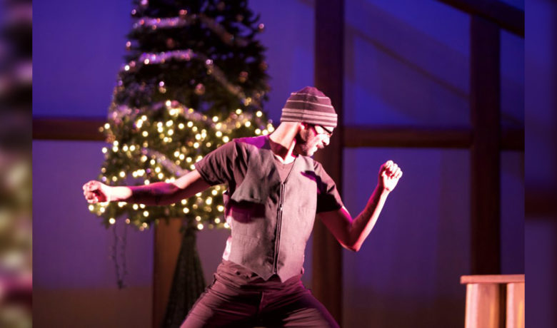 Mustang Dance Company to Perform Home for the HoliDance