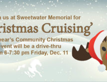 """Christmas Cruising"" Planned for the Hospital Holiday Event"