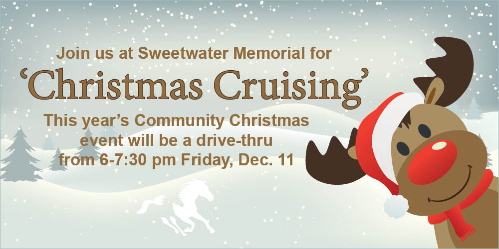 """""""Christmas Cruising"""" Planned for the Hospital Holiday Event"""