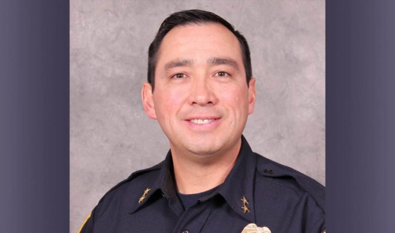 Chief Pacheco: RSPD Responds to Calls Regarding Face Coverings