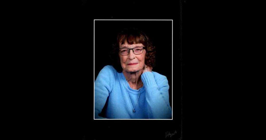 Edna Roy (March 1, 1945 – November 18, 2020)