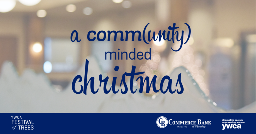A Comm(unity) Minded Christmas
