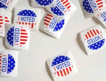 UW Survey Shows Half of Wyomingites Voted Early in 2020 General Election