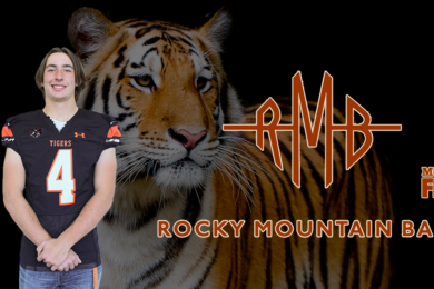 RSHS Invested Student of the Month: Jacob Eddy
