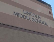 A Second Student at Lincoln Middle School Tested Positive for COVID-19
