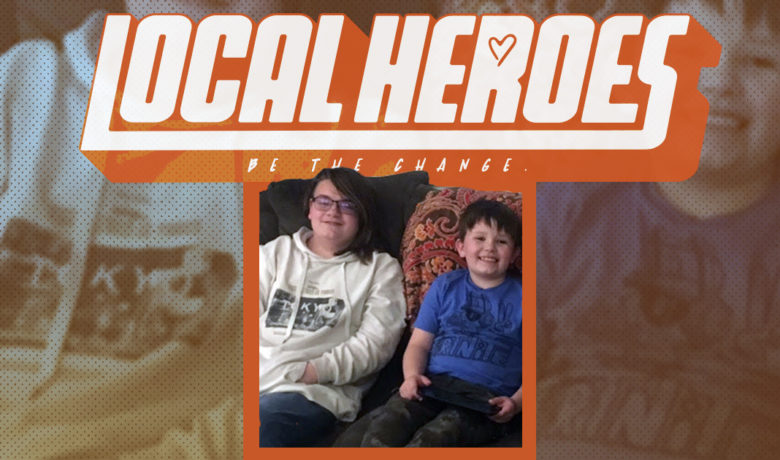 #LOCAL HEROES: The Boren Family