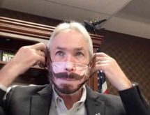 VIDEO: Mayor Tim Kaumo Asks Public to Put Politics Aside and Wear Masks