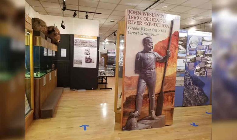 Sweetwater County Museum Reopens After Brief COVID-19 Related Closure
