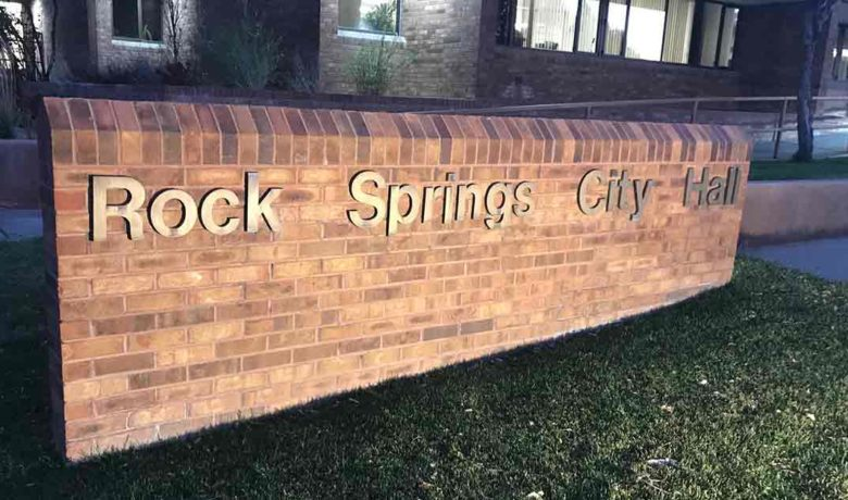 Rock Springs Council to Review 2020 Audit; Approve CARES Act Funding