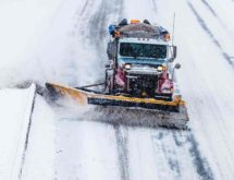 Winter Weather Advisory Issued for Sweetwater County Through Saturday