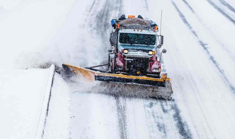 Wyoming Braces for Snow Storm's Predicted Travel Impacts