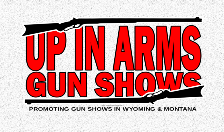 Get New Gear for the New Year at the Up in Arms Gun Show