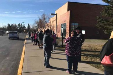 County Clerk Discusses Long Lines and Frustration at Sweetwater County Election Polling Places