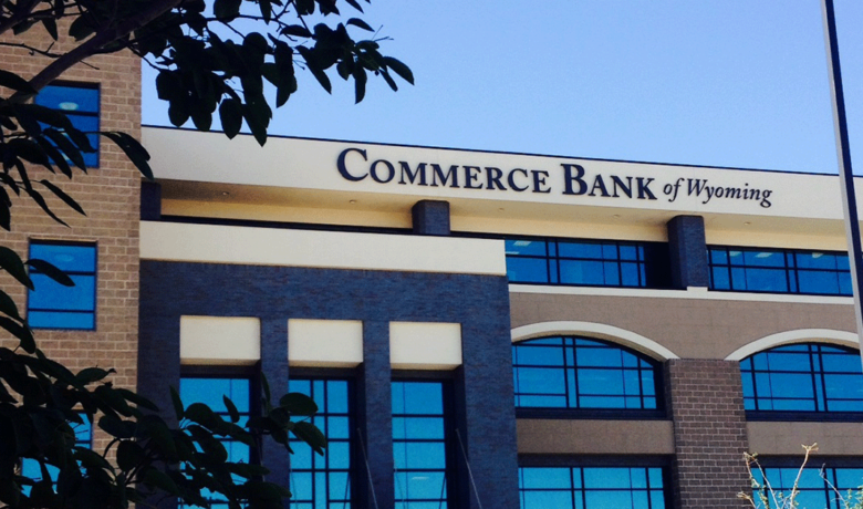 "Commerce Bank of Wyoming Named One of the ""Best Banks to Work For"" in 2020."