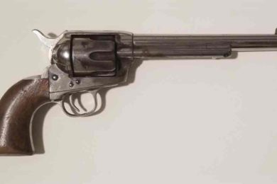 Sweetwater County Museum Starts Antique Firearms Research Service