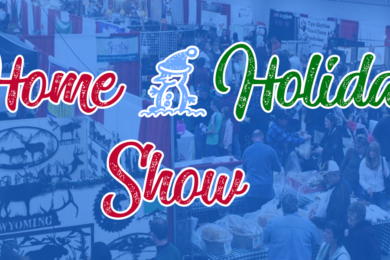 Get in the Spirit at the 10th Annual Home & Holiday Show This Weekend