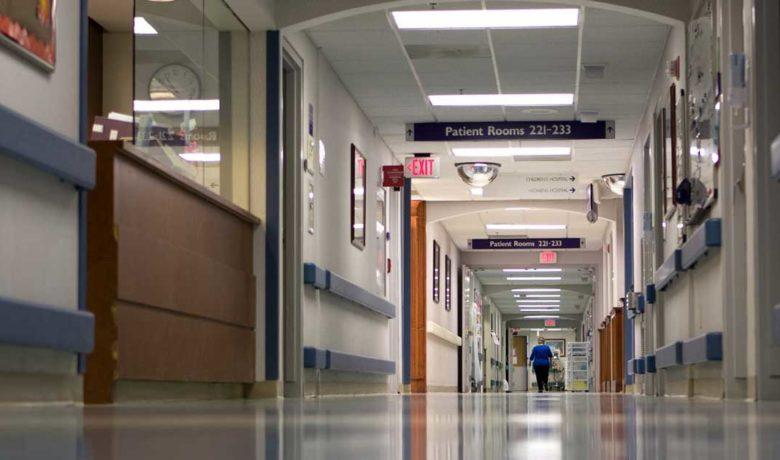COVID-19 Hospitalizations Stay in Twenties for Full Week in Wyoming