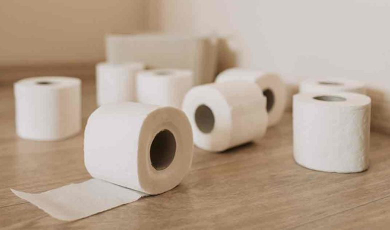 GR Officials: Only Toilet Paper is Safe to Flush Down Toilets