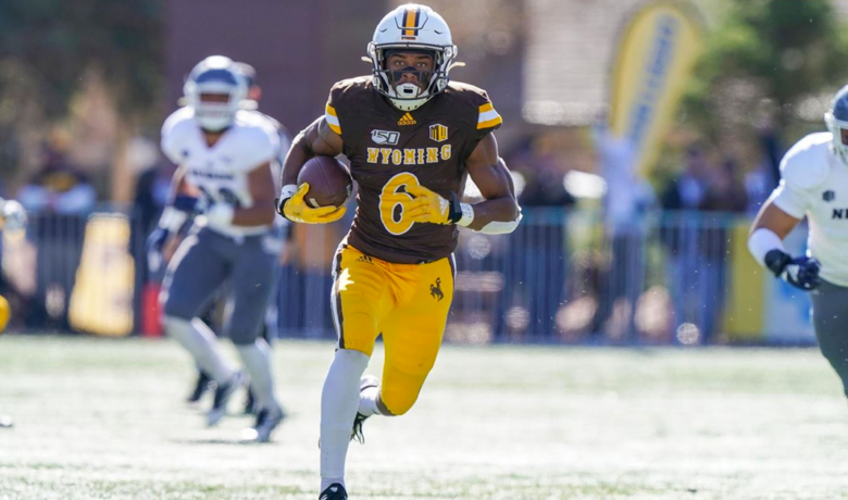Wyoming Football Game Against Utah State Canceled
