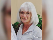 D'Ann Quickenden (March 19, 1944 – November 26, 2020)