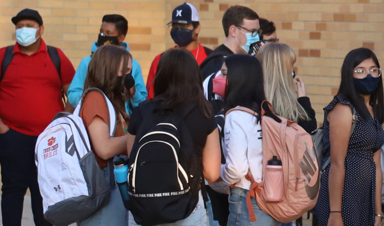 Education In A Pandemic: School Districts Face Unique Challenges Moving Forward