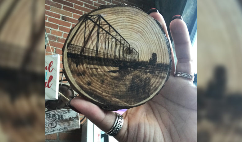 Local Artists Featured in Saturday Downtown Art Stroll