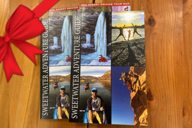 Give the Gift of Adventure This Holiday Season