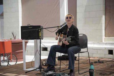 Rock Springs Brown Bag Concert Series Receives Funding Award