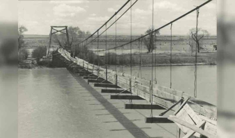 Museum Shares History of 3 Bridges Across the Green River