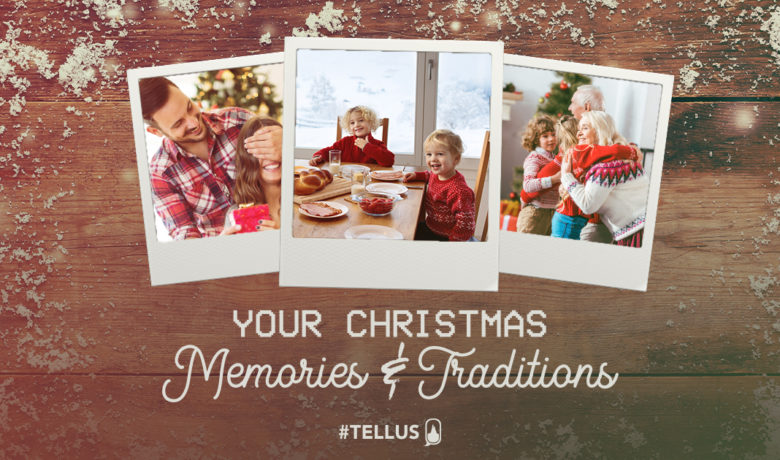 Our Favorite Holiday Memories and Traditions: What Are Yours?