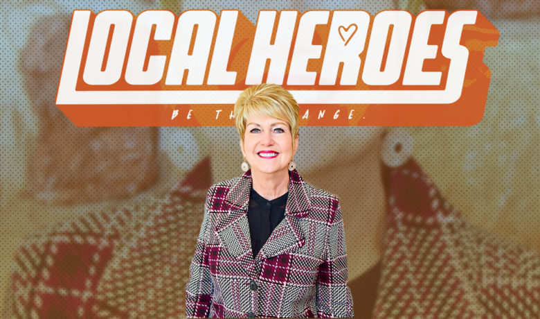 #LOCAL HEROES: Tami Christensen