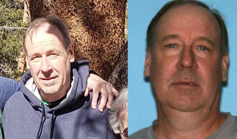 Sublette County Officials Are Trying to Locate a Missing Man