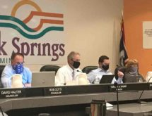 Rock Springs Council Approves $7.4 Million Grant Application