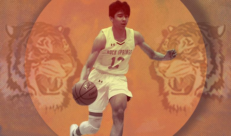 RSHS Boys Basketball   2020 Preview