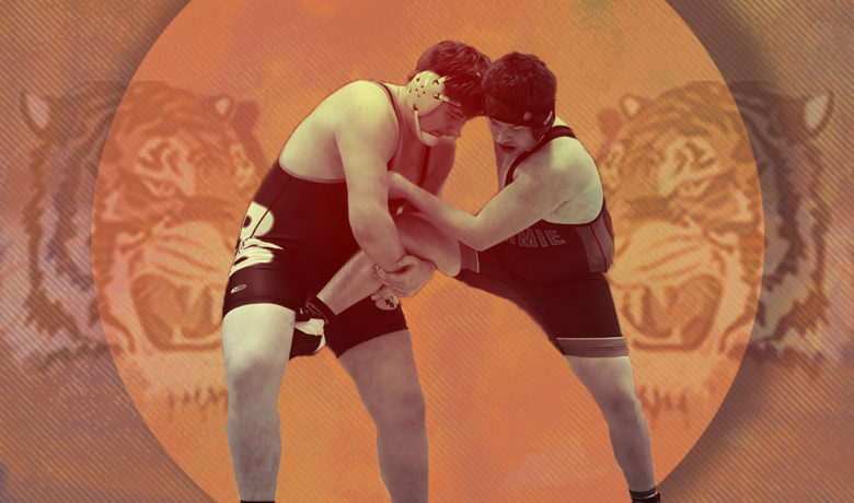 RSHS Wrestling   2020 Preview