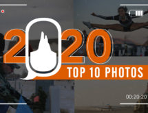 Year in Review: Top 10 Photos of 2020