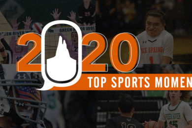 Year in Review: Top Sports Stories and Photos of 2020