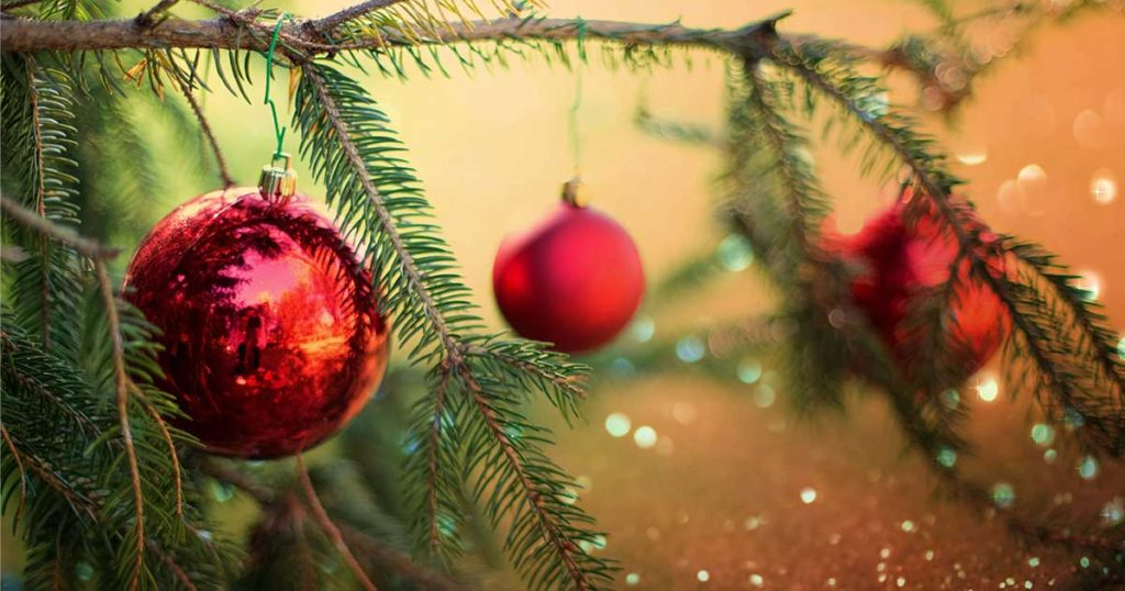#ANSWERED: COVID-19 Won't Stop Sweetwater County from Celebrating Christmas