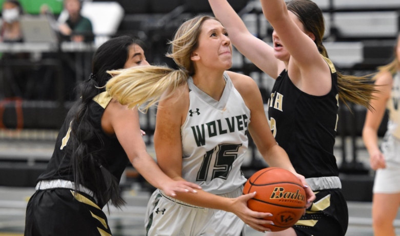 Basketball Rankings: Teams in Sweetwater County Look to Earn Big Wins This Week