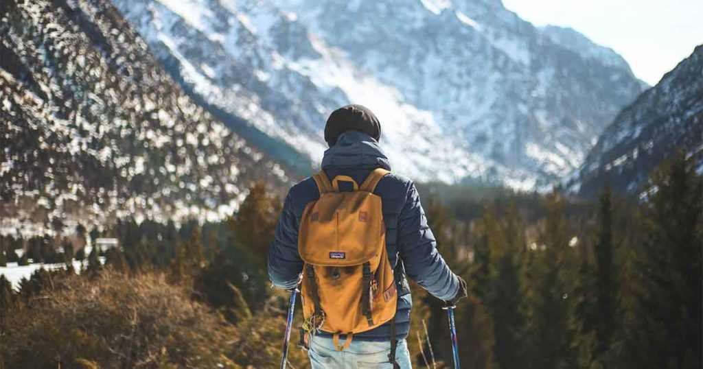Kick off the New Year by Hiking through Wyoming State Parks and Historic Sites