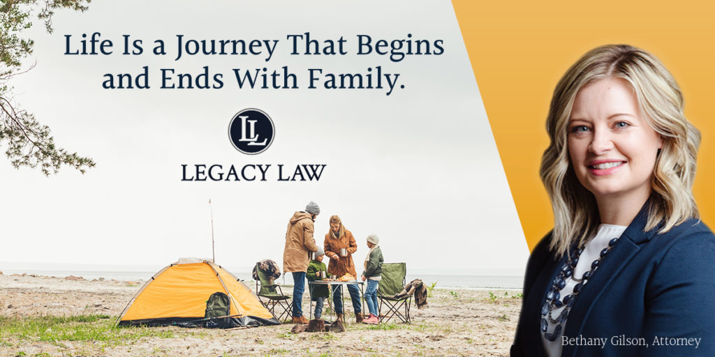 [FREE Webinar] Estate and Legacy Planning: How to Keep Your Family Out of Court and Conflict