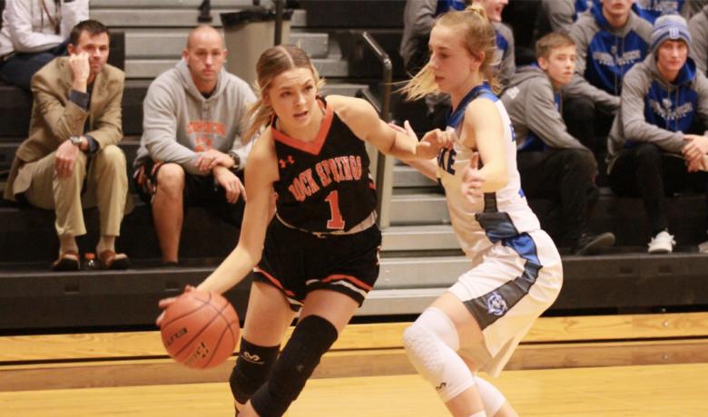 RSHS Lady Tigers Quarantined; Home Opener Canceled